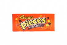 Hershey's Reese's Peanut Butter Pieces Box 113g